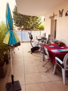 AgdeProche Commodites 2 PIECES + GARAGE